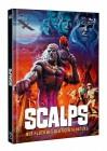 Scalps - Der Fluch des blutigen Schatzes Mediabook Cover A