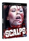 Scalps - Der Fluch des blutigen Schatzes Mediabook Cover B