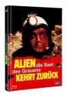 Alien - Die Saat des Grauens kehrt zurück Mediabook Cover B