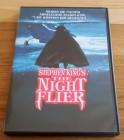 DVD Stephen King's The Night Flier - Uncut