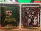 The Plague Megabox/ Softbox #1/70 -  SICKO Zombiesplatter
