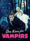 Der Kuss des Vampirs - Mediabook(Cover C) - BR+DVD