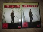 The Walking Dead - Staffel 4 - uncut