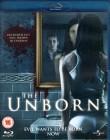 THE UNBORN Blu-ray - klasse Mystery Horror Gary Oldman