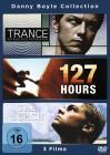 Trance - Gefährliche Erinnerung / 127 Hours / The Beach DVD