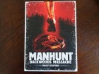 Manhunt - Backwoods Massacre - Limited Edition - dragon