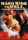 Hard Ride to Hell  (Neuware)
