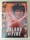 Jackie Chan - Island of Fire (dt. The Prisoner)