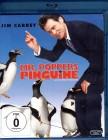 MR. POPPERS PINGUINE Blu-ray - Jim Carrey klasse Komödie