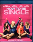 HOW TO BE SINGLE Blu-ray - sexy Komödie Dakota Johnson