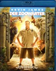 DER ZOOWÄRTER Blu-ray - Kevin James Comedy Hit