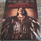 Blu-Ray Machete - Limited Edition im Steelbook