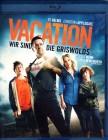 VACATION Wir sind die Griswolds - Blu-ray Die schrillen Vier