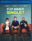 FÜR IMMER SINGLE? Blu-ray - Zac Efron Miles Teller Komödie