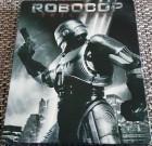 Blu-Ray Robocop Trilogie 1-3 - Uncut Limited Steelbook