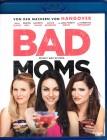 BAD MOMS Blu-ray - Mila Kunis Kristen Bell - Riesen Spaß!
