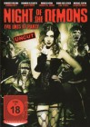 Night of the Demons  (Neuware)