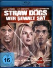 STRAW DOGS Wer Gewalt sät - Blu-ray Remake Kate Bosworth