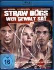 STRAW DOGS Wer Gewalt sät - Blu-ray Remake Kate Bosworth