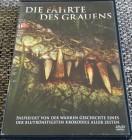 DVD Die Fährte des Grauens - Primeval