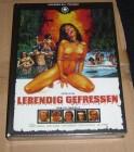 Lebendig gefressen - Mediabook Cinestrange Cover A  - OVP