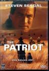 THE PATRIOT [ uncut - FSK 18 ] Steven Seagal -NEU- ab 1 €
