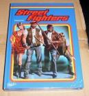 Street Fighters (Vigilante) - Mediabook Cover A - OVP