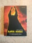 Burning Revenge - Brennende Rache - Raptor  - Uncut