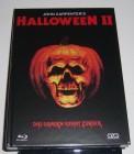 Halloween 2 - Mediabook NSM Cover A - OVP