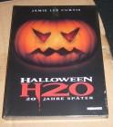 Halloween H20 - Mediabook Studio Kanal - Cover A - OVP