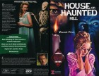 HOUSE ON HAUNTED HILL [ X-RATED NUMMER 1 / 99 ] NEU ab 1 €