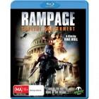 Rampage Blu ray