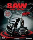 Saw Final Unrated Edtion Blu ray
