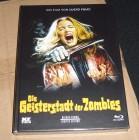Geisterstadt der Zombies - Mediabook  XT Cover C - 022/666