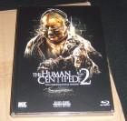 Human Centipede 2 Color - Mediabook  XT  - 0022/2000