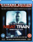 The Mightnight Meat Train Edition RAR Selten