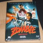 Zombie Dawn of the Dead - Eurocut - Mediabook  XT Cover B