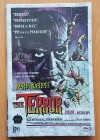 Große Hartbox 84: The Terror - Limited 98/99