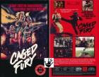 CAGED FURY [ X-RATED HARTBOX 11/33 ] NEU ab 1€