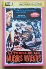 Große Hartbox X-Rated: La Tumba de Los Muertos Vivientes