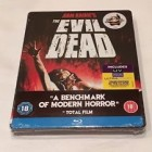Evil Dead 1981 / UK Steelbook , uncut, neu