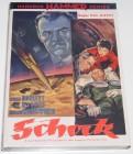 Schock - Hardbox Hammer Series [Limited Edition]