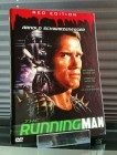 The Running Man - Red Edition Reloaded - kl. Hartbox