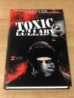 TOXIC LULLABY [DVD] X-Rated Hartbox NEU/OVP
