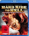 Hard Ride to Hell  (Neuware)