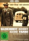 GLEICHHEIT KENNT KEINE FARBE - SIDNEY POITIER - B. LANCASTER