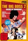 THE BIG BOSS 2 - RACHE IN SHANGHAI! - DRAGON LEE - UNCUT!