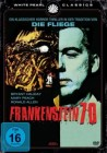 FRANKENSTEIN 70 - DAS UNGEHEUER MIT DER FEUERKLAUE - UNCUT!