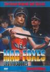 Mad Foxes - Feuer auf Räder  (Neuware)