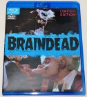 Dead Alive (Braindead) Blu-ray Cover A